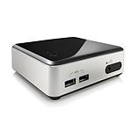 Intel Mini PC - NUC Core i3 Haswell (BOXD34010WYK2)