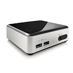 Intel Mini PC - NUC Core i5 Haswell (BOXD54250WYK)