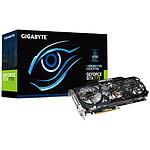 Gigabyte GeForce GTX 770 WindForce 3 - 4 Go