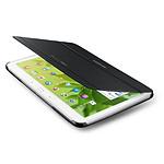 "Samsung Etui Book Cover - Galaxy Tab 3 10.1"" (Noir)"