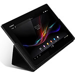 Sony Xperia Tablet Z - 16 Go - WiFi + Housse support
