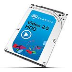 "Seagate Video HDD 2.5"" - 320 Go"