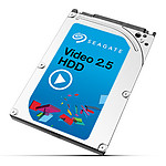 "Seagate Video HDD 2.5"" - 500 Go"