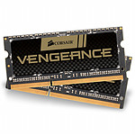 Corsair VENGEANCE SO-DIMM DDR3 2 x 4 Go 2133 MHz CAS 11