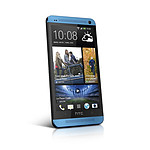 HTC One (bleu)