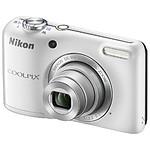 Nikon Coolpix L27 Blanc