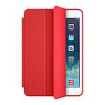 Apple Etui iPad mini Smart Case Rouge
