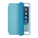 Apple Etui iPad mini Smart Case Bleu