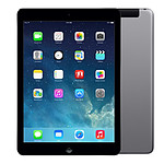 Apple iPad Air - Wi-Fi + Cellular - 64Go (Gris sidéral)