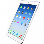 Apple iPad Air - Wi-Fi + Cellular - 128Go (Argent)