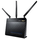 Asus RT-AC68U - Routeur WiFi AC1900 double bande