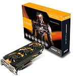 Sapphire Radeon R9 290 Tri-X OC (UEFI) - 4 Go
