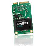 Samsung Serie 840 EVO mSATA - 500 Go