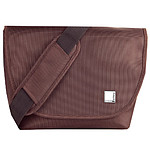 Urban Factory Sacoche B-Colors Brown Blue