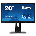 Écran PC Multimédia iiyama