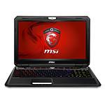 MSI GT60 2PC-460XFR - GTX 870M - Sans OS