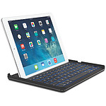 Kensington Coque KeyCover Plus pour iPad Air