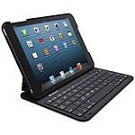 Kensington KeyFolio Thin pour iPad Mini