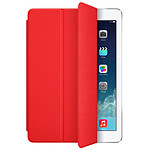 Apple Etui iPad Air Smart Cover Rouge