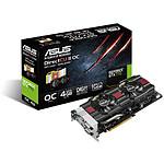 Asus GeForce GTX 770 OC - 4 Go  (GTX770-DC2OC-4GD5)