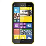 Nokia Lumia 1320 (jaune)