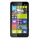 Nokia Lumia 1320 (noir)