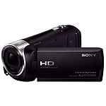 Sony HDR-CX240E + carte 8Go