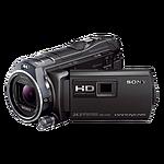Sony HDR-PJ810 + carte 32Go