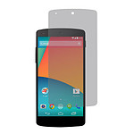Protection d'écran - LG Nexus 5