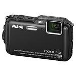 Nikon Coolpix AW120 Noir