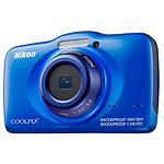 Nikon Coolpix S32 Bleu