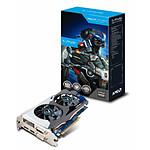 Sapphire Radeon R7 250X Vapor X OC - 1 Go (DDR5)