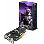 Sapphire Radeon R9 280 Dual X with Boost - 3 Go