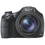 Appareil photo compact ou bridge Impression directe Sony
