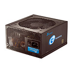 Seasonic G-Series G-750 Modulaire - 750W