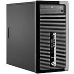HP ProDesk 400 G1 Microtour (D5T98EA) - Core i5