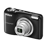 Nikon Coolpix L29 Noir