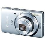 Canon Ixus 155 Silver