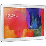 """Samsung Galaxy Tab Pro 10.1"""" 16 Go - 4G (Blanc)"""