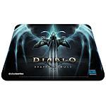 SteelSeries QcK - Diablo III Reaper of souls Limited Edition