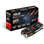 Asus Radeon R9 280 DC2 Top - 3 Go