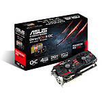 Asus Radeon R9 290 DC2OC - 4 Go