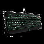 Razer BlackWidow Ultimate 2014 - Razer Green
