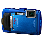 Olympus Tough TG-835 Bleu
