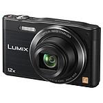 Panasonic Lumix DMC-SZ8 Noir