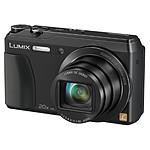 Panasonic Lumix DMC-TZ55 Noir