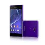 Sony Mobile Xperia M2 (violet)