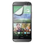 Xqisit Protection d'écran x3 - HTC One M8