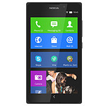 Nokia Nokia XL (noir)