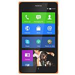 Nokia Nokia XL (orange)